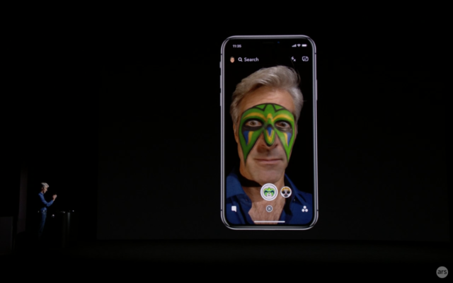 I'm worried that FaceID is going to suck—and here's why
