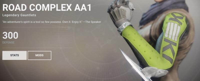 Bungie apologizes for Destiny 2 item that resembles neo-Nazi flag