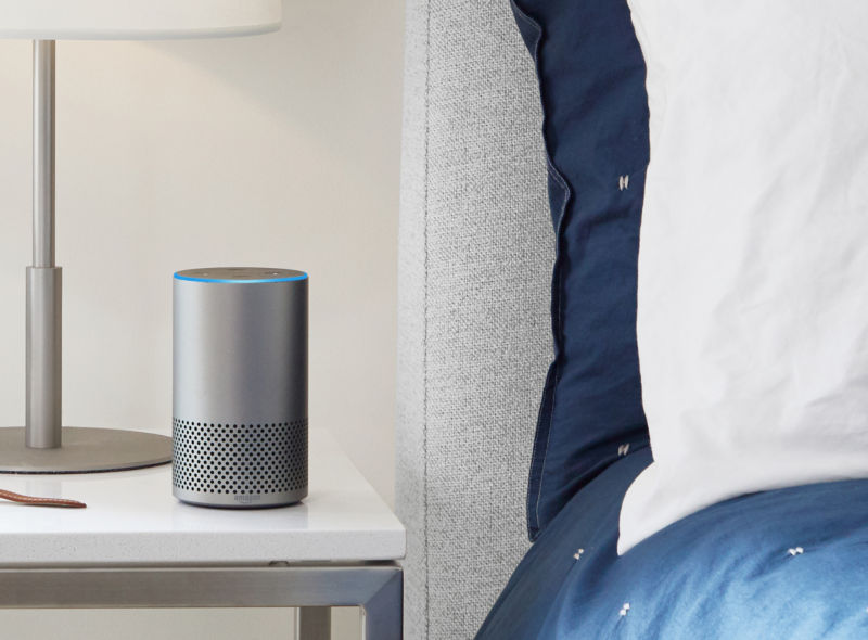 Amazon debuts redesigned $99 Echo, plus a slew of new Echo devices, too