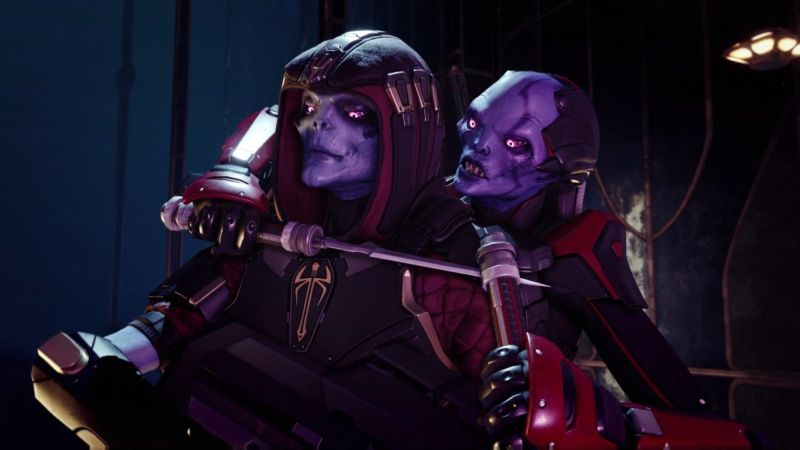 XCOM 2: War of the Chosen review—A world worth saving