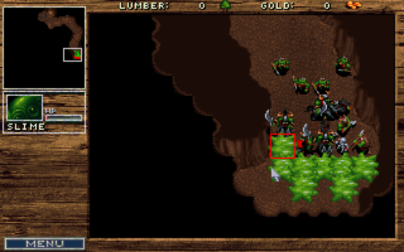 Cartoonish as the original <em>Warcraft</em> may be, not every DOS-era RTS game inspires a <a href=