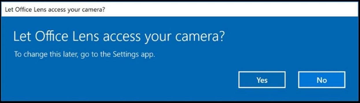 Windows 10 Fall Creators Update shaking up privacy settings