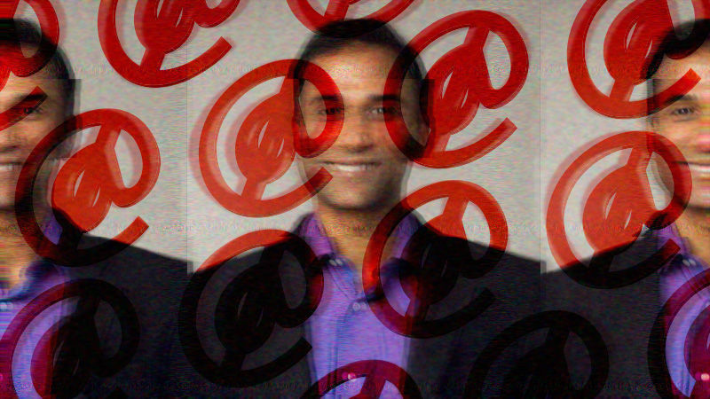 Ayyadurai failed to win in court, although he has the option to appeal.
