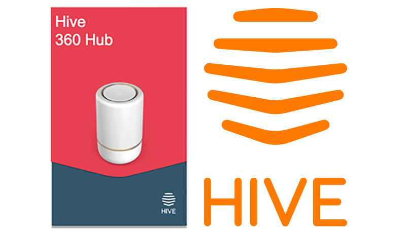 hive 360 hub brings sound based security to the smart home. Black Bedroom Furniture Sets. Home Design Ideas