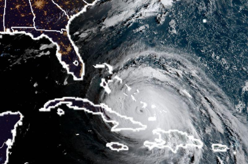 For parts of Florida, Hurricane Irma offers a worst-case scenario