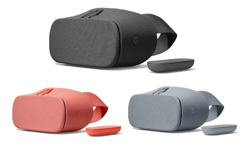 Google Daydream View (2017) product image