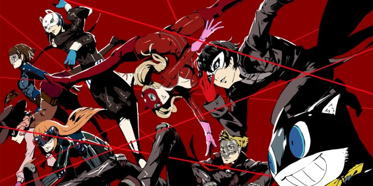 Atlus wants to cut off a PS3 emulator because it runs
