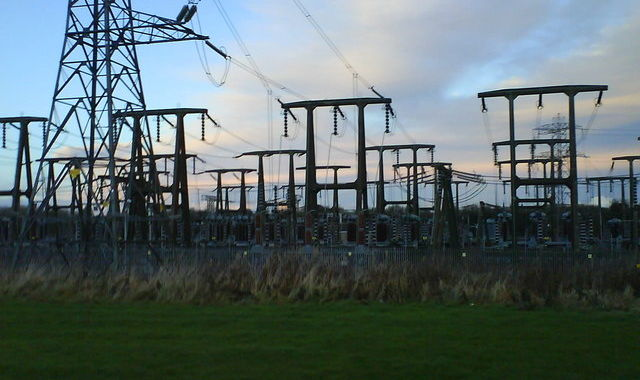 Game-changing attack on critical infrastructure site causes outage