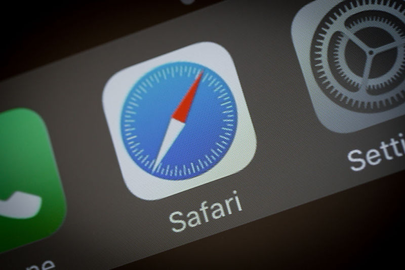 Apple Responds To Advertisers Over Safari Cooking Blocking Criticism