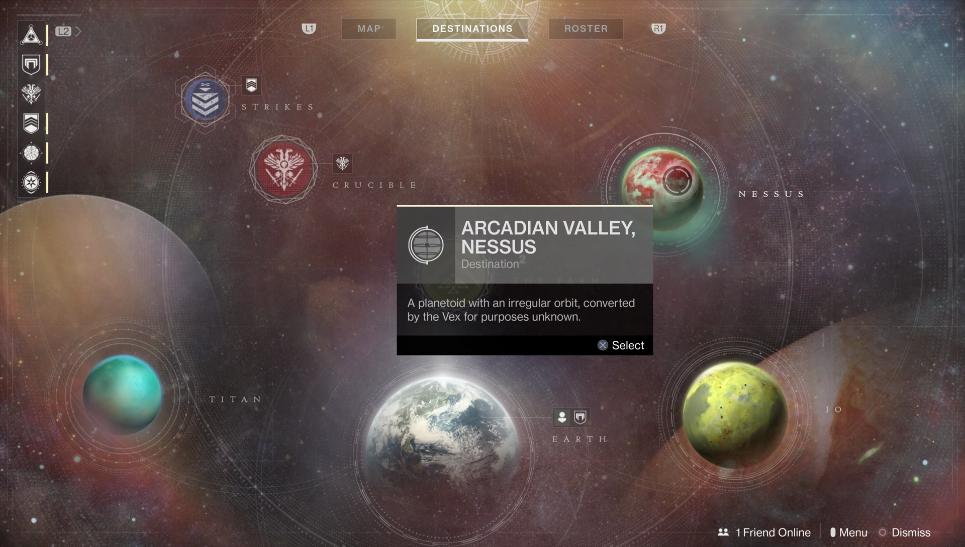 Will there ever be a trading system in destiny