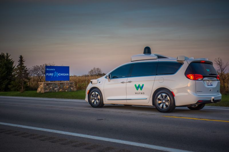 Waymo CEO: Building safe driverless cars is harder than rocket science