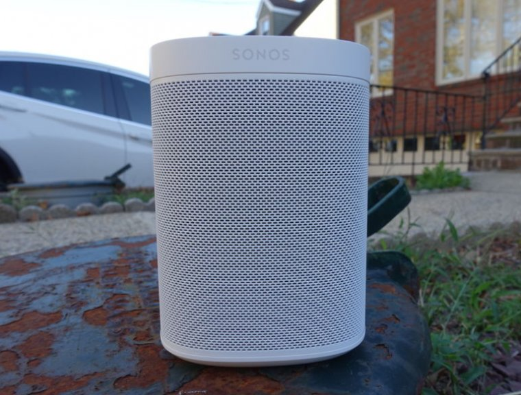 Sonos One review: A better