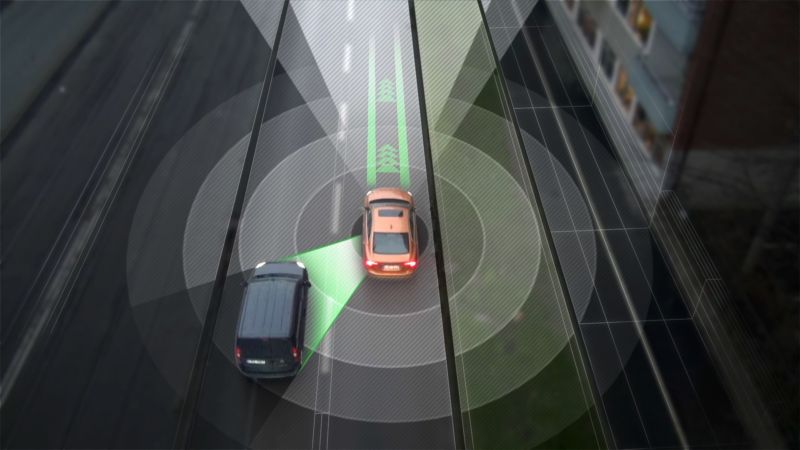 Infotainment bad, blind spot and lane-departure warnings good, studies say