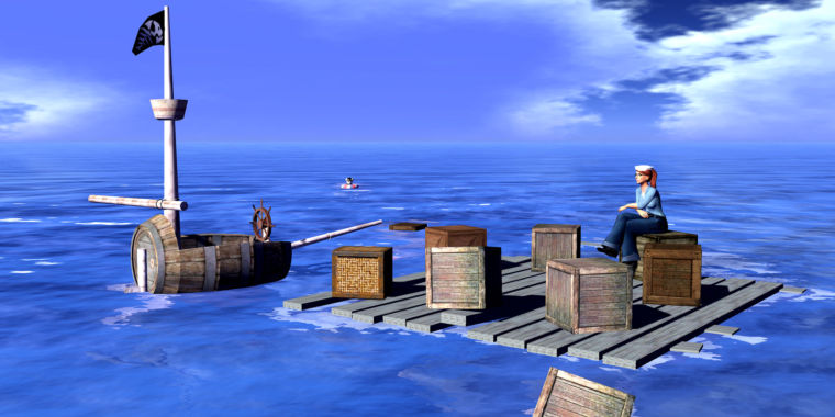 Returning to Second Life