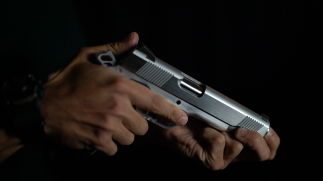 3D-printed (and CNC-milled) guns: Nine questions you were