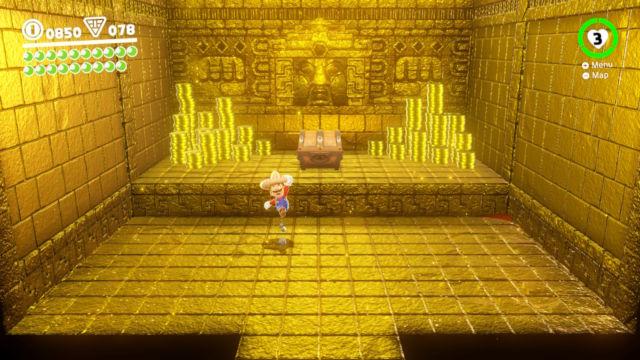 Super Mario Odyssey review: Mario's densest, deepest adventure yet