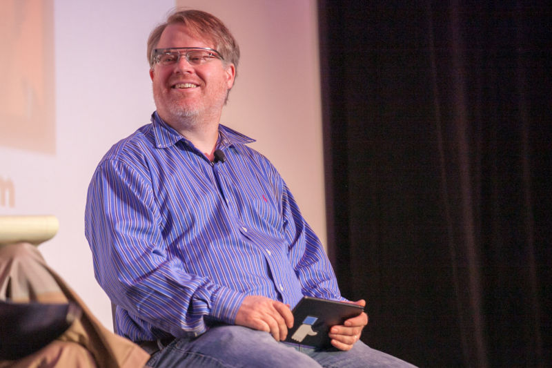 Several women accuse tech pundit Robert Scoble of sexual harassment