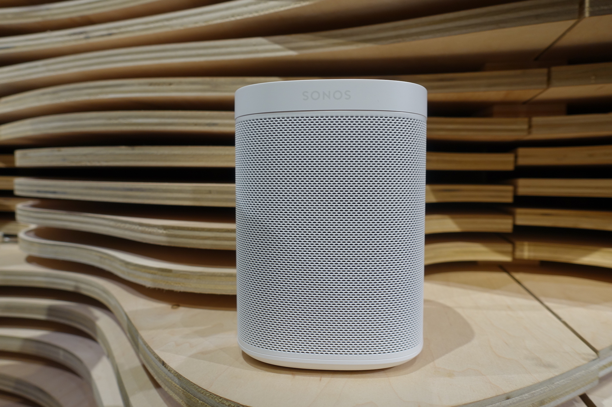 Echo dot hook up to sonos