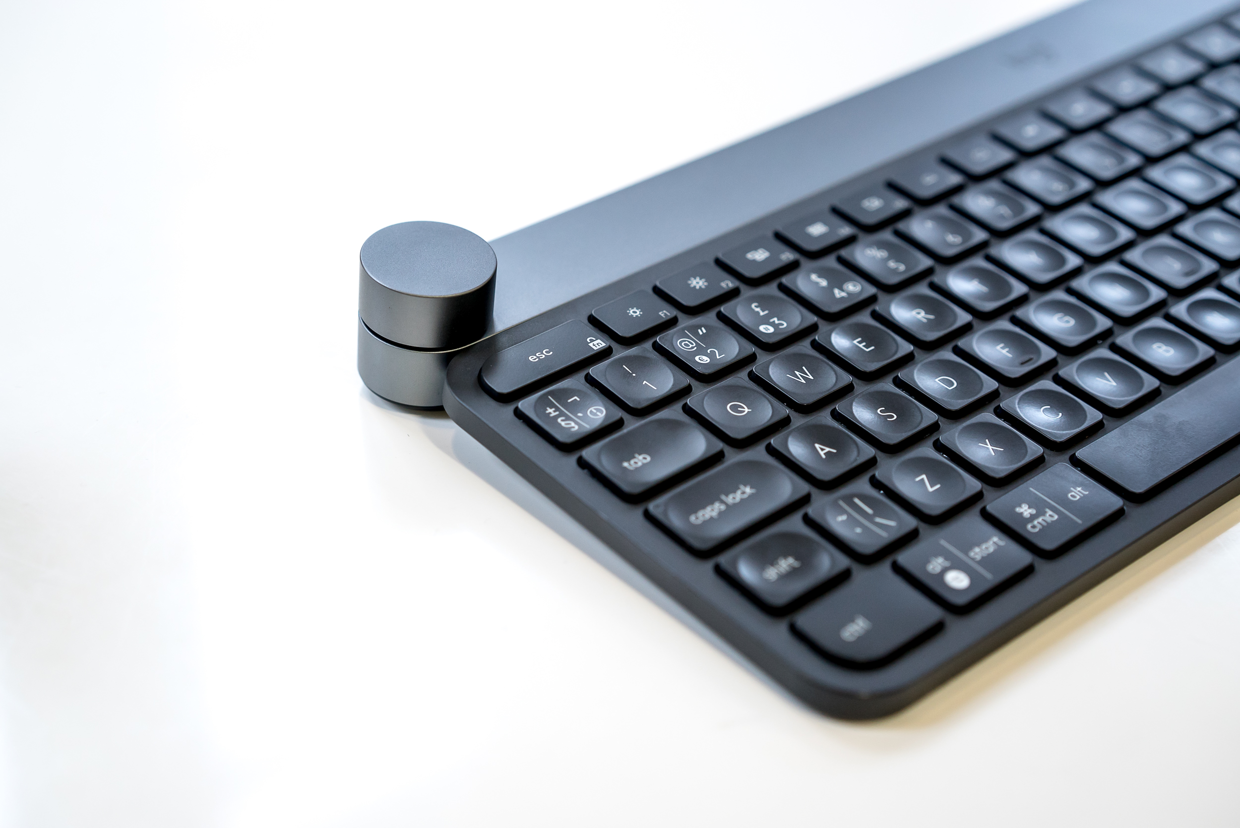 fbaefbf4722 Logitech Craft review: A slick keyboard combo that takes on the ...