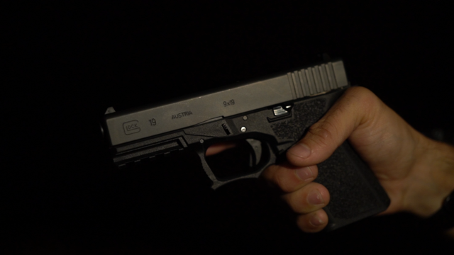 3D print a serial-free handgun at home with the latest Ghost Gunner