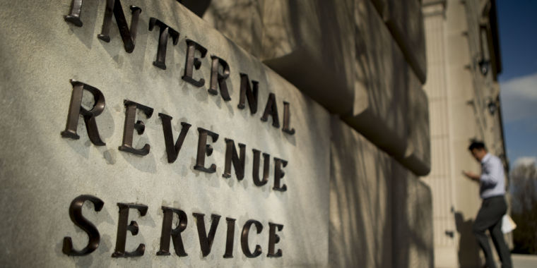 Federal watchdog tells Equifax?no $7.25 million IRS contract for you