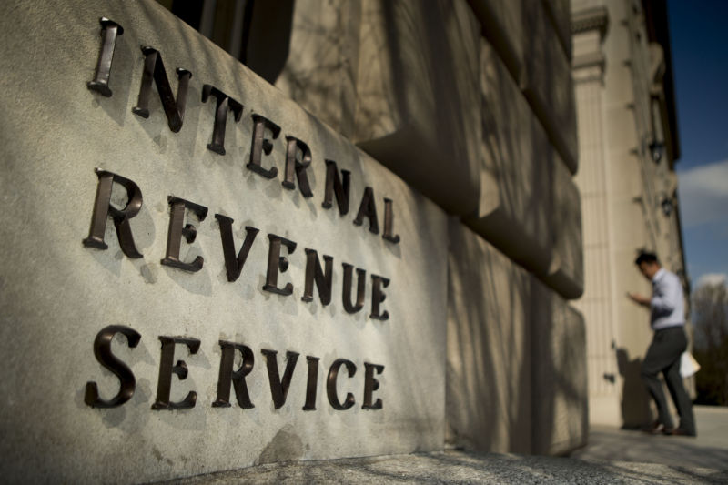 Federal watchdog tells Equifax—no $7.25 million IRS contract for you