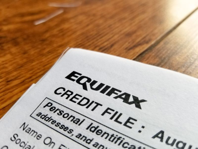 Former Equifax CEO to testify before Congress Tuesday