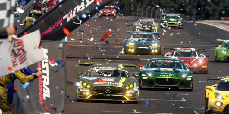 Gran Turismo Sport review: A brilliant, but very new, direction for the ...