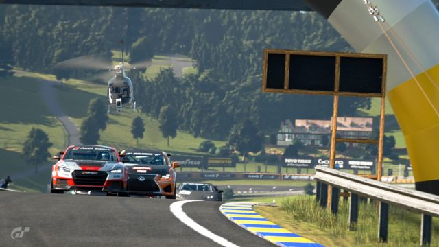 The ten best console racing games of all time | Ars Technica