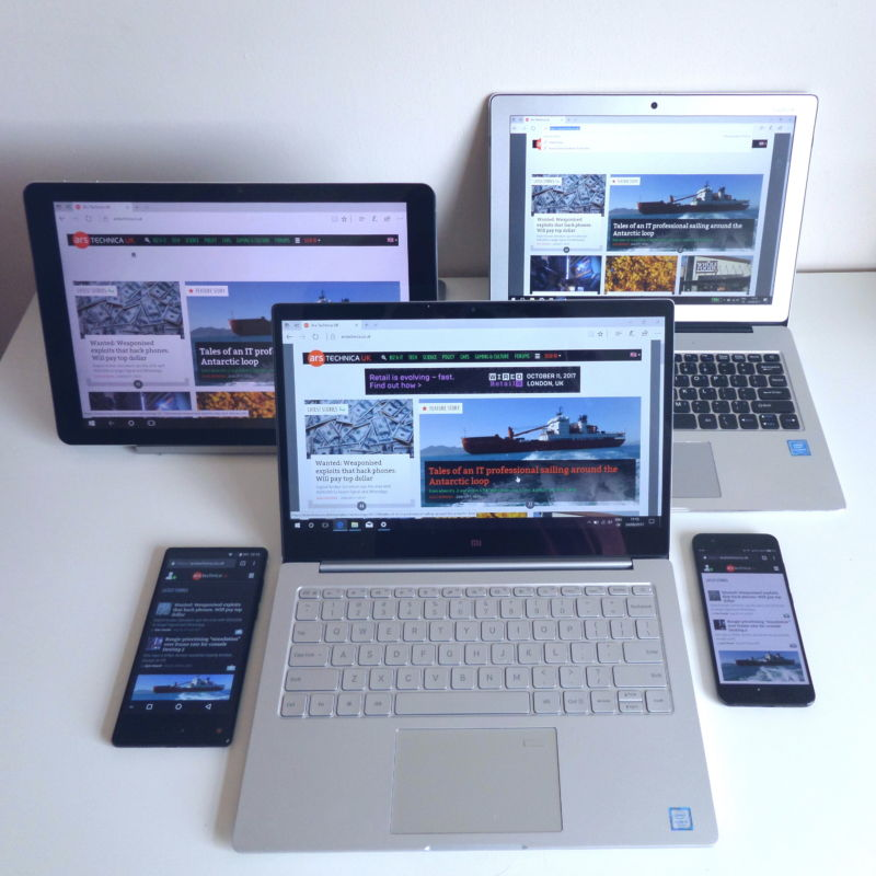 a479f4e1a The best cheap Chinese tech: Laptops, smartphones, and tablets | Ars ...