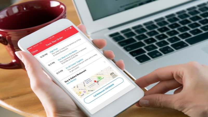 """GrubHub """"gig economy"""" trial ends with judge calling out plaintiff's lies"""