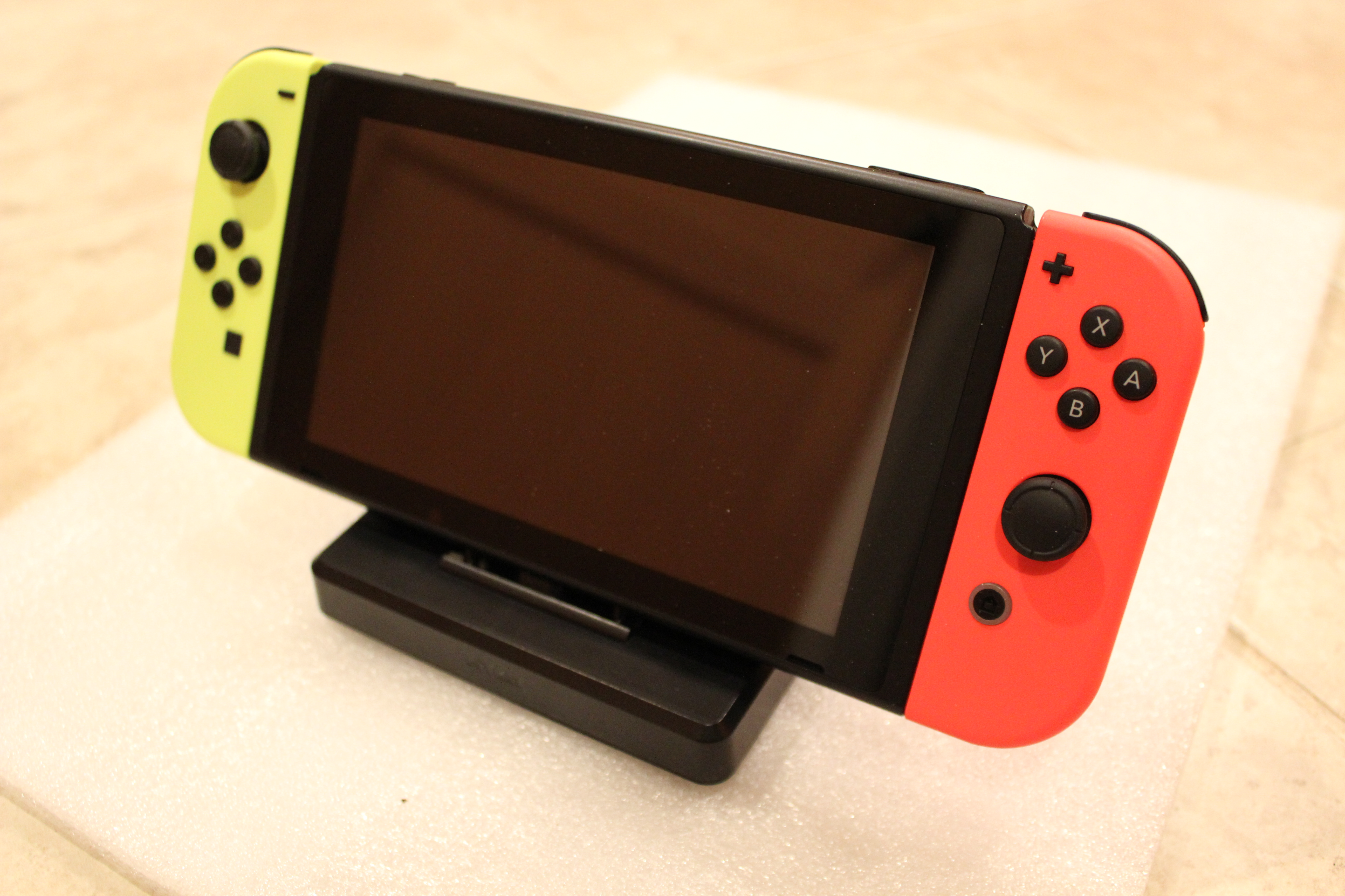 nintendo switch s first portable dock offers freedom but with new
