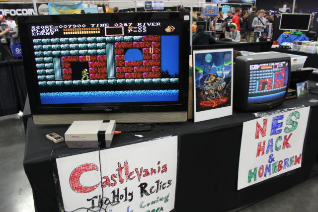 Portland Retro Gaming Expo delivers the industry's rarest