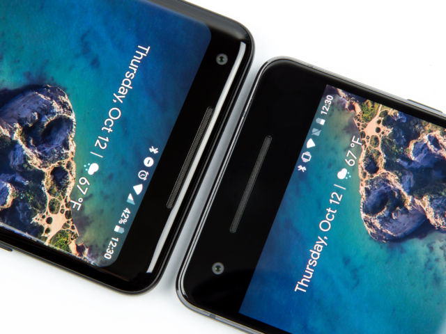 Pixel 2 and 2 XL review—The best Android phone you can buy