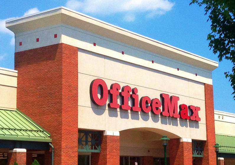 This is why I'll never shop at OfficeMax again—even if everything is free