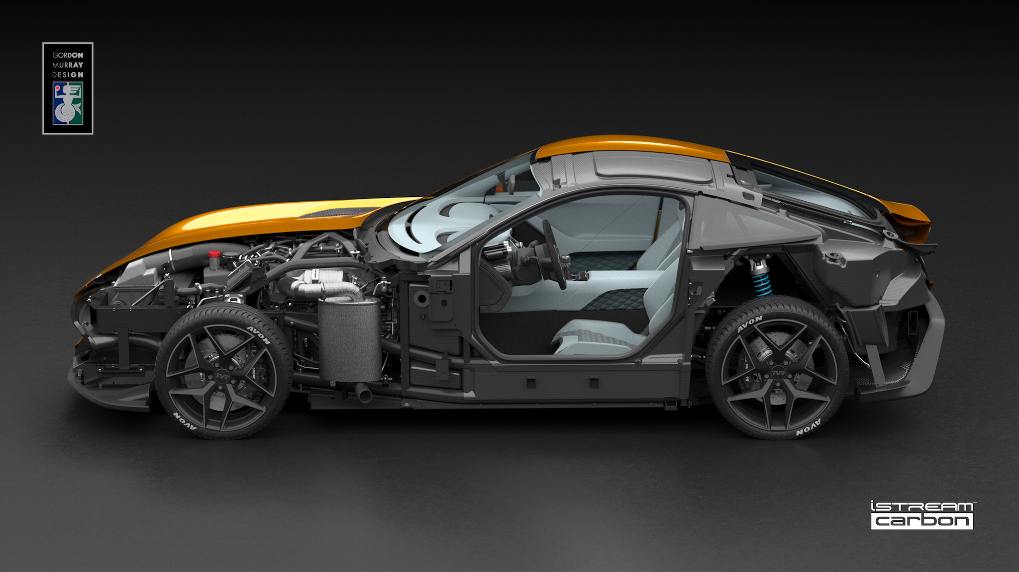 Gordon Murray\'s new car company has got me excited | Ars Technica