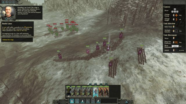 Total War: Warhammer 2 Review: The weight of the New World   Ars
