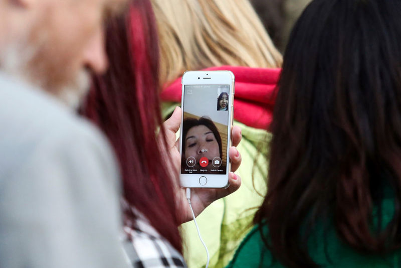 Court says Apple must pay $440 million for FaceTime patent