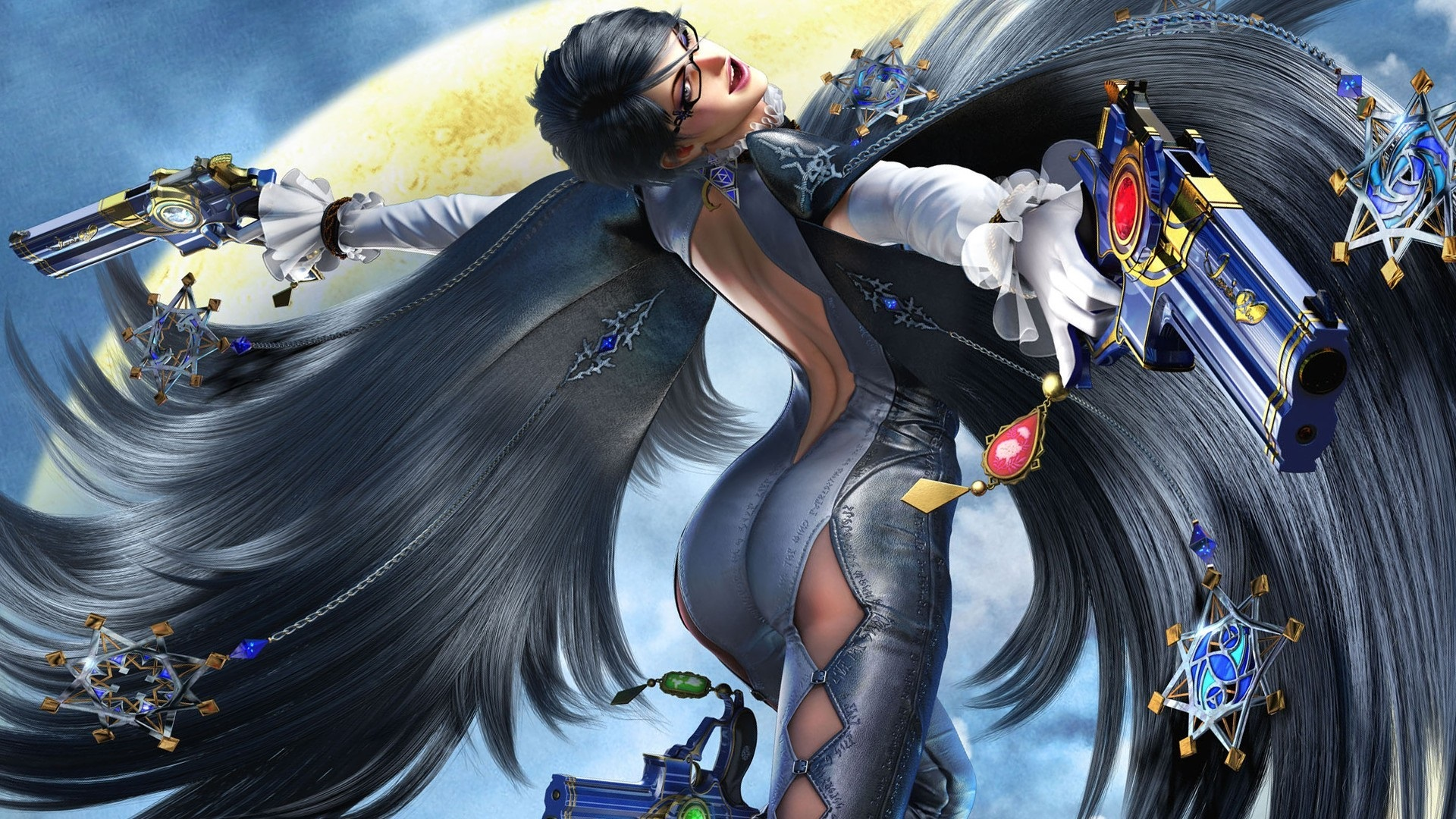 A few Nintendo-published games like Wii U exclusive <em>Bayonetta 2</em> on the Switch would help broaden the console's image considerably.