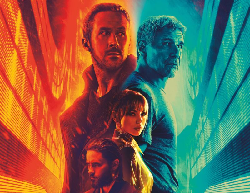 Blade Runner 2049 review: A wonderful step forward, into the past