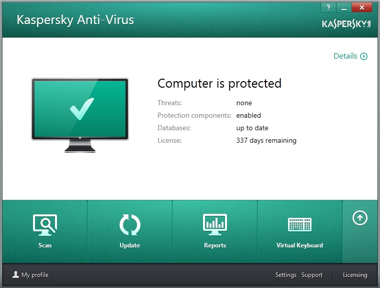 Kaspersky reportedly modified its AV to help Russia steal NSA secrets