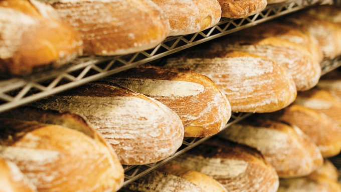 FDA Warns Bakery To Remove 'Love' From Ingredient List""