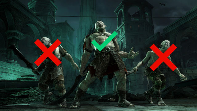 Which orc will come out of your loot box in <em>Shadow of War</em>?
