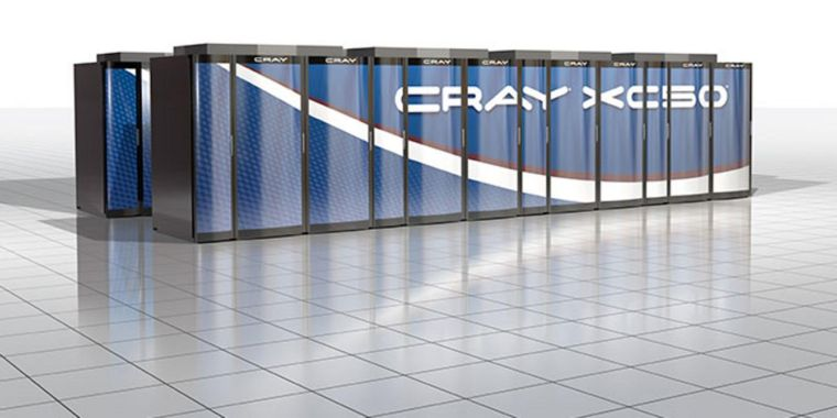 Cray supercomputers coming to Azure cloud