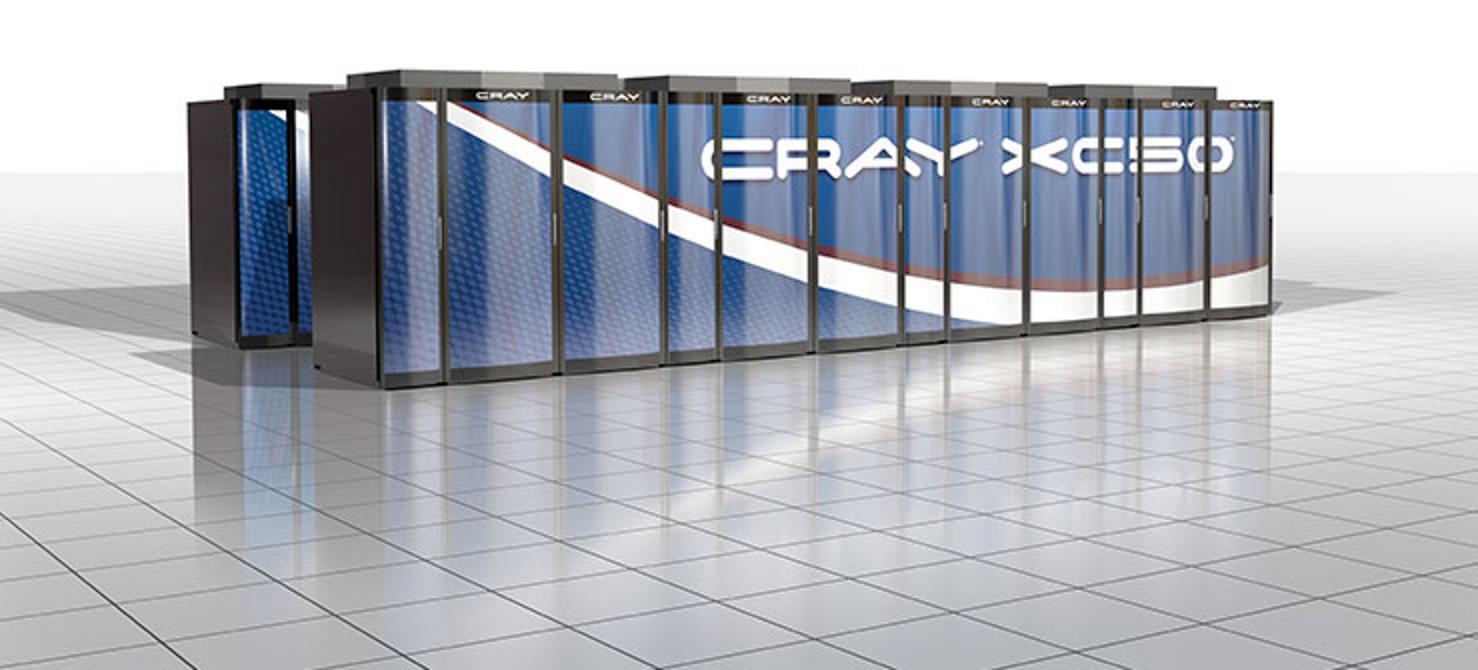 HPC Cloud, Microsoft Azure Cloud - Cray