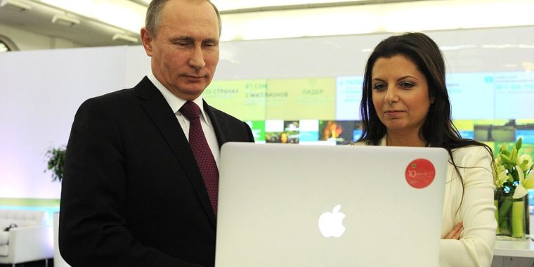 Russian hackers are trying to brute-force hundreds of networks