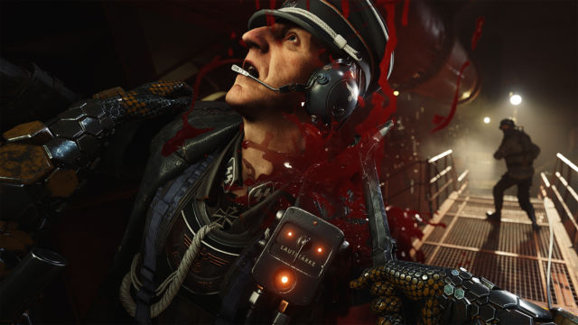 Wolfenstein 2: The New Colossus review: A few bumps on the road to