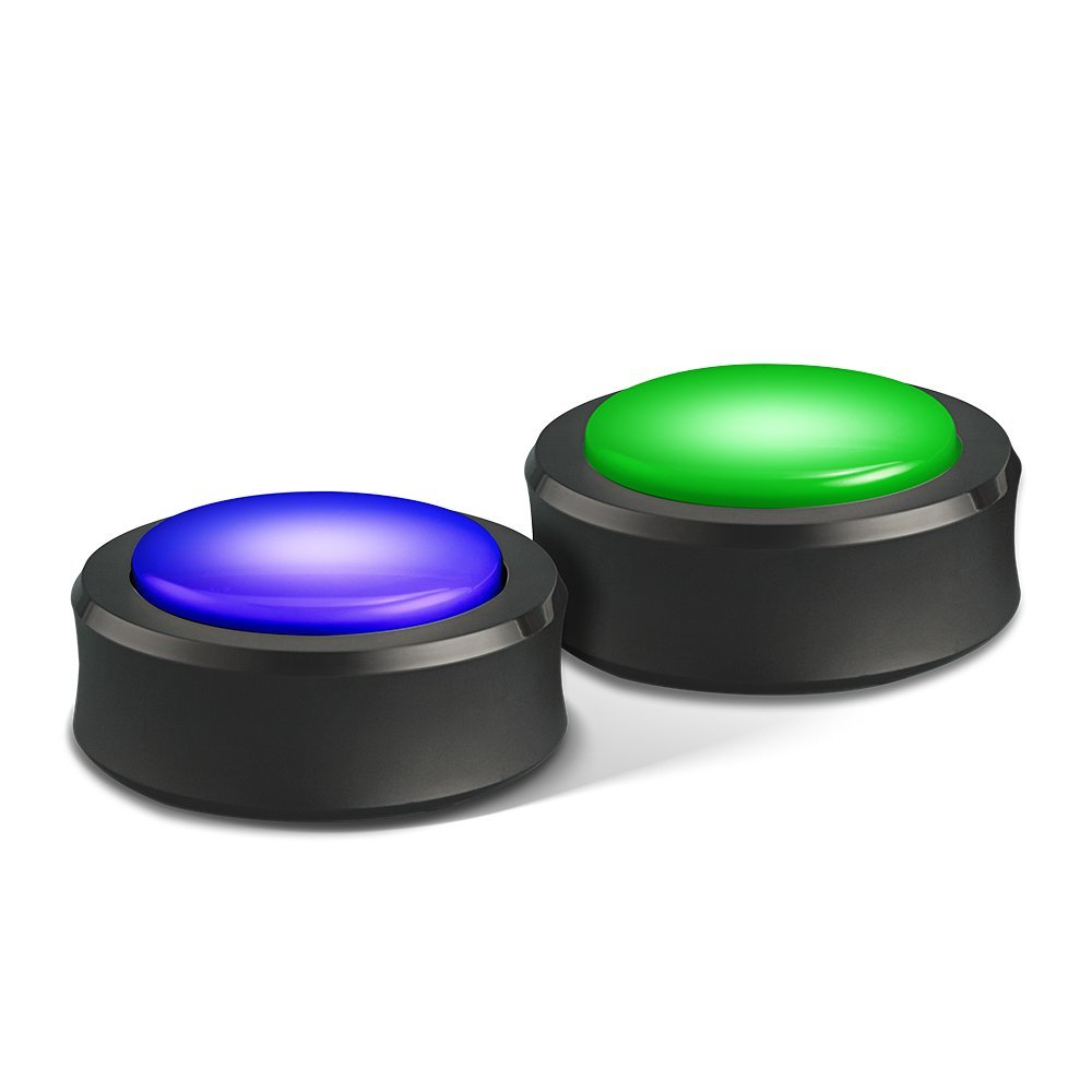 Amazon Echo Buttons (2-Pack) product image