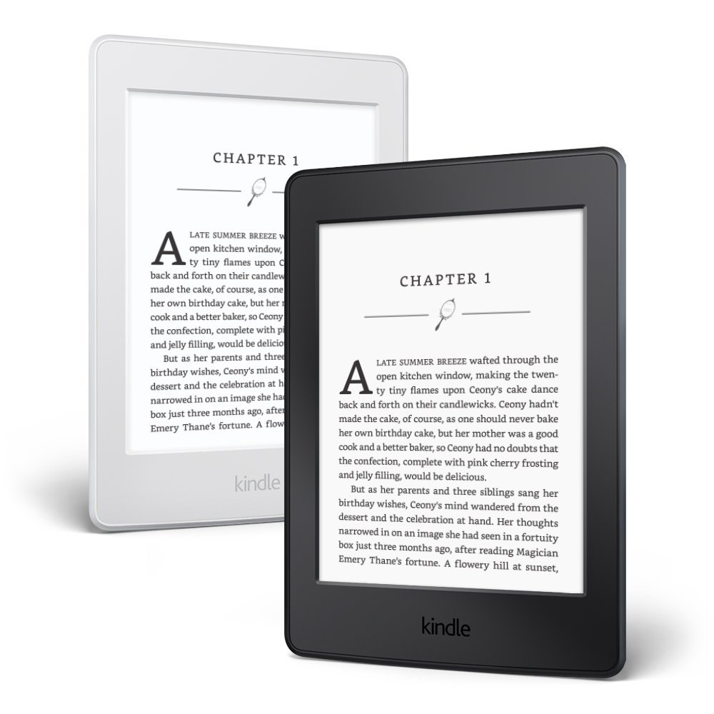 Amazon Kindle Paperwhite product image