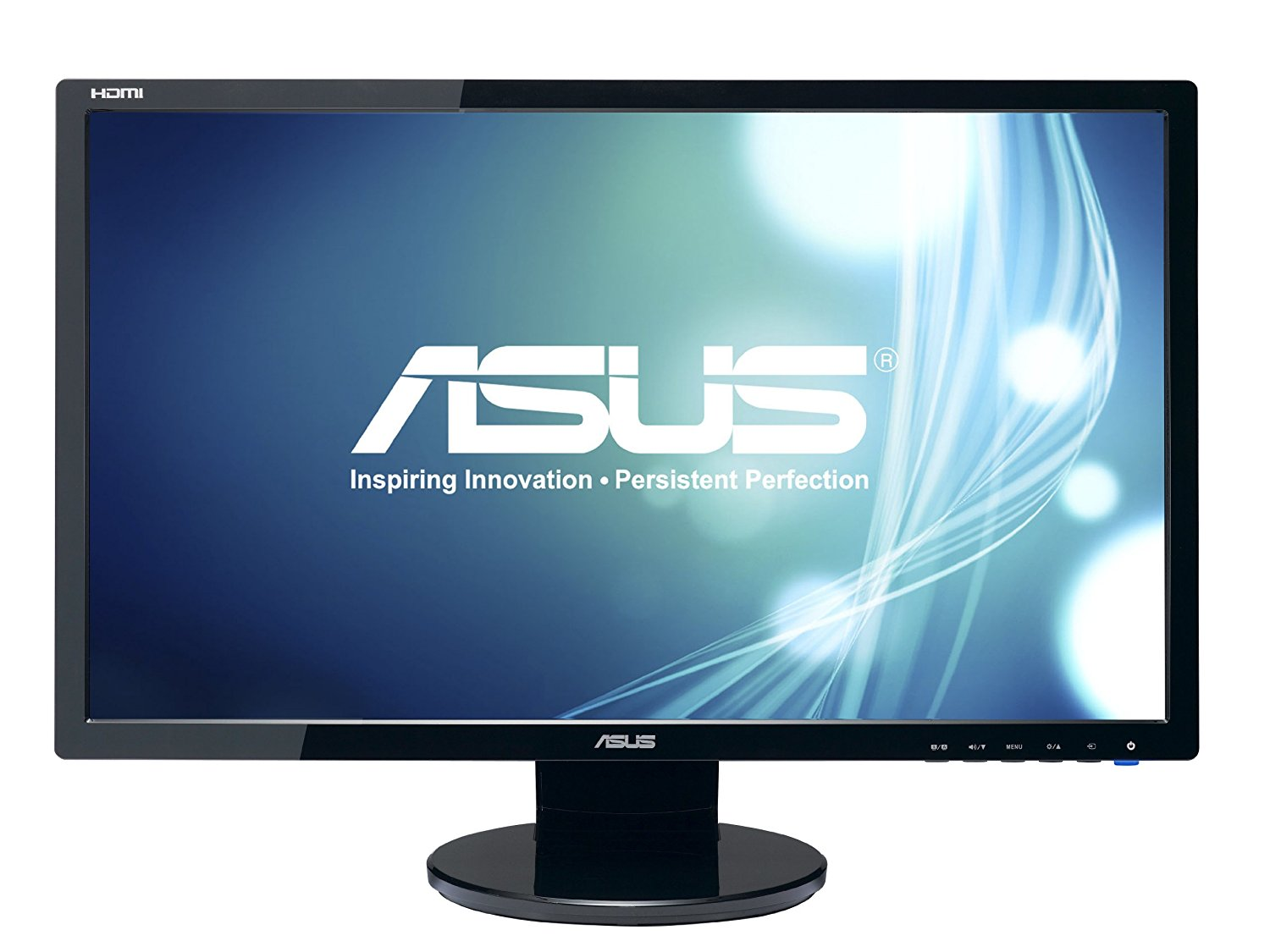 Asus VE248H 24-inch Monitor product image